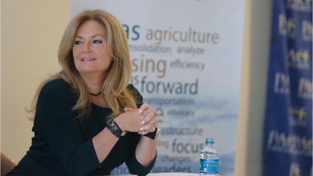 Putnam County Executive MaryEllen Odell has come under fire for failing to convene the panel of elected officials required by the state to come up with a shared services plan.