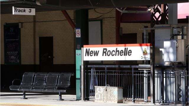 Video: New Rochelle makes Amazon HQ2 pitch