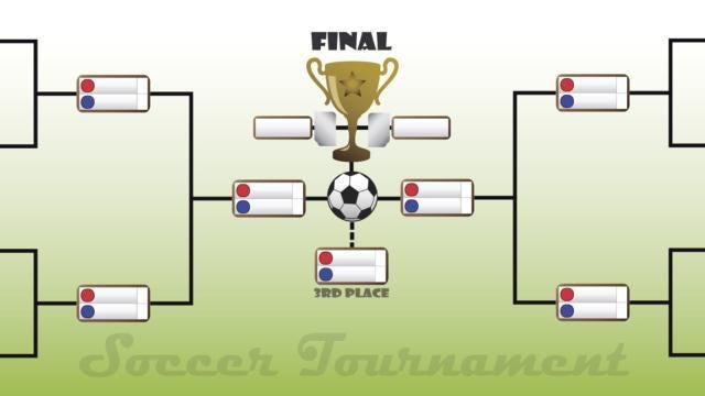 Video: Boys soccer tournament seeds