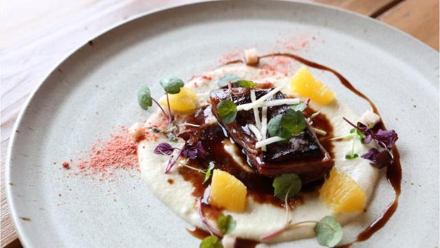 Video 15 New Spots Join Hudson Valley Restaurant Week
