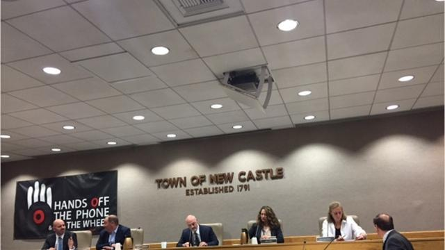 Video: Some New Castle properties may be taken out of sewer district