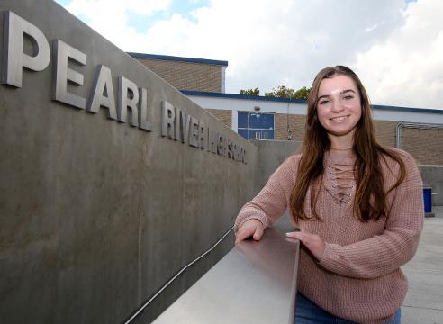 Video: Rockland Scholar-Athlete of the Week: Erin DeRubertis