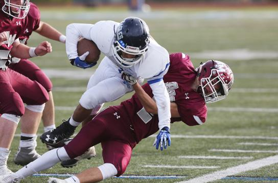 Video: Albertus Magnus defeats Dobbs Ferry