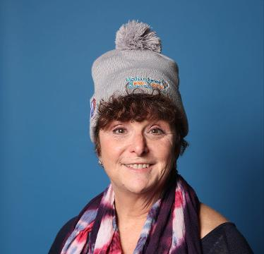 Video: Why Deb Lerner wears the hat