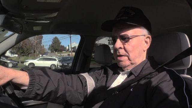 Video: Neighbor recalls Rockland sheriffs deputy killed in shooting