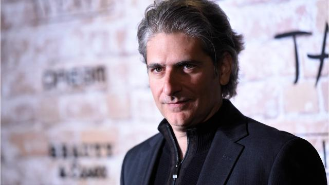 Imperioli to play Cuomo in new Showtime series