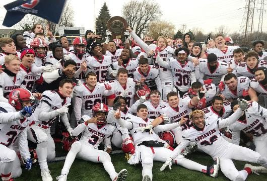 Video: Archbishop Stepinac wins state catholic school championship