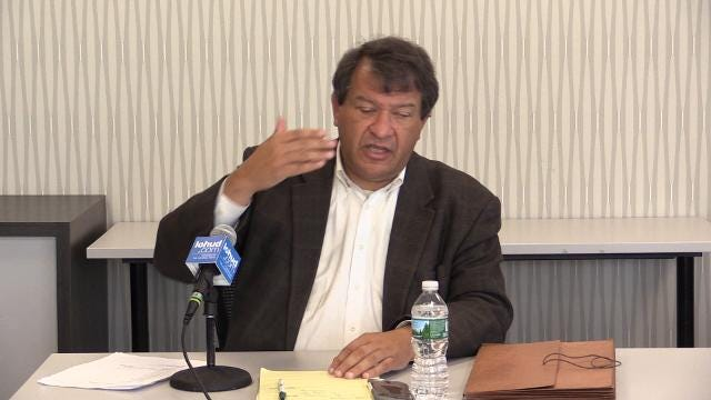 Video: George Latimer on county finances