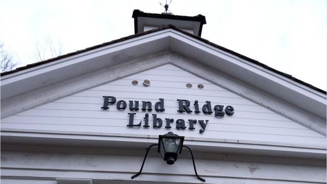 A court tosses out a majority of the alleged violations that a library Board of Trustees had brought against former Pound Ridge Library director Marilyn Tinter.