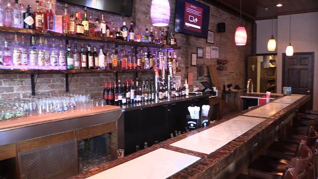 Rene Jaques talks about Kastel Bar & Restaurant in Haverstraw.