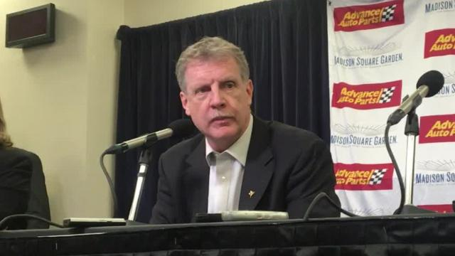 Tim Cluess, Chris Mullin react to Iona' 69-59 loss to St. John's