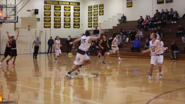 Video: Highlights of Fox Lane's win over Clarkstown South