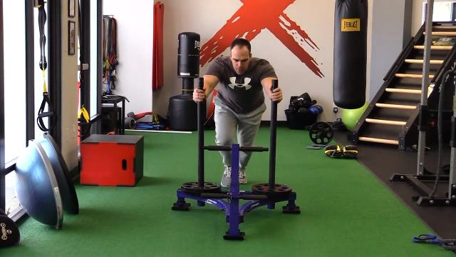 Joe DeMasi, owner/trainer at Express Train in Eastchester, shares his fitness views for 2018.