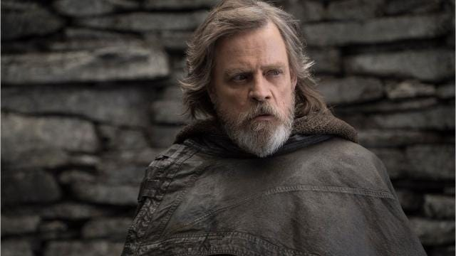 "lohud columnist Dan Bova's personal ""Star Wars"" adventure lurks in his basement, but he is no 'Last Jedi."""