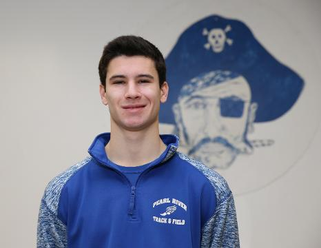 Video: Brian Flaherty - Rockland Scholar Athlete of the Week
