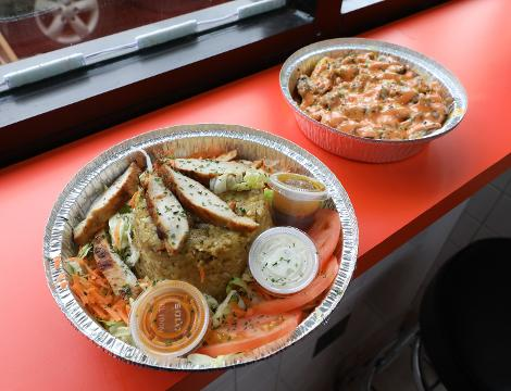 Manny Mofongo, a new Dominican cuisine establishment opens on Ashburton Avenue in Yonkers.