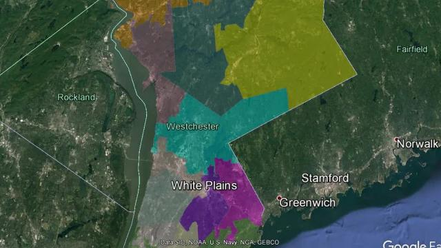 Who's who on the Westchester County Board of Legislators. A look at the districts and legislators. (Video by Michael G. Meaney/lohud)