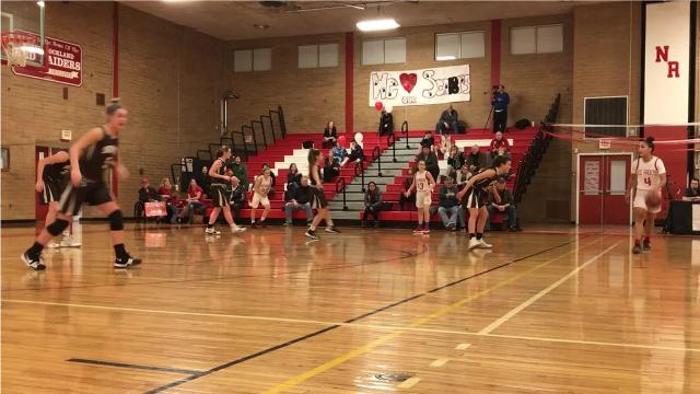 Girls basketball: North Rockland tops Clarkstown South on Senior Night