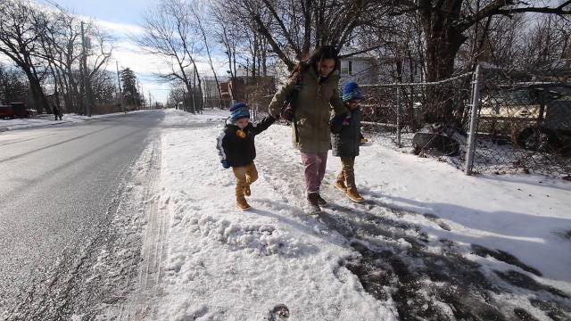 Video: Ashlee Delgado's cashless tolls story
