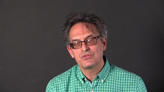 Video: Meet David McKay Wilson