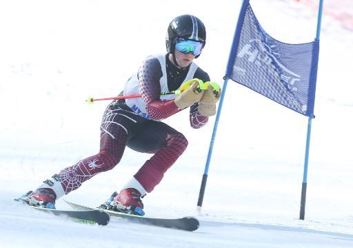 A video slideshow of the Section 1 Boys Skiing Championships at Hunter Mountain Feb. 14, 2018. Frank Becerra Jr./Lohud