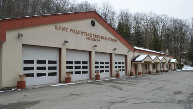 The Kent Volunteer Fire Department will continue to hold its firearms raffle while citizens rally for gun safety in Carmel.