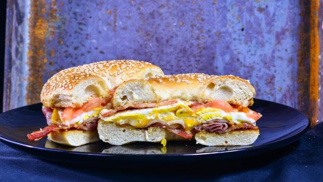 Who makes Westchester's best bagel? We want to know.