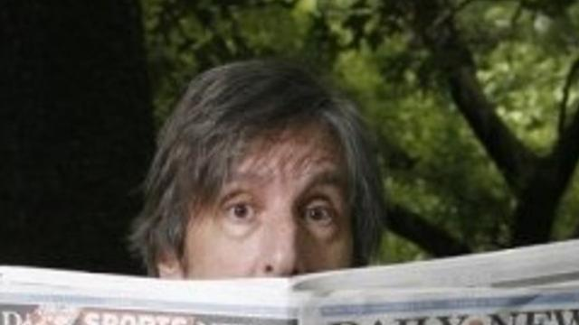 Video: New Yorker's fake-news columnist blames reality
