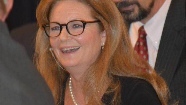 A Tax Watch investigation finds that Putnam County Executive Mary Ellen Odell has a press aide write county press releases, and has them published on her campaign website.