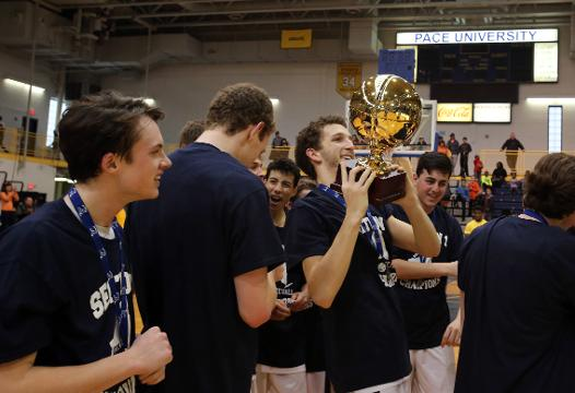 Video: Briarcliff wins boys class B basketball championships