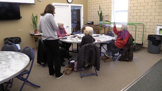 Video: Town of North Castle offers warming centers for residents without power
