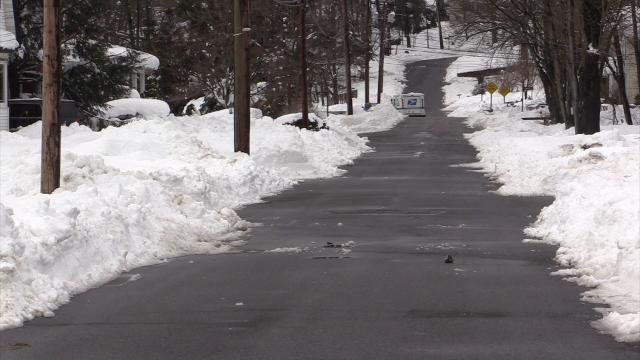 Video: Sloatsburg mayor talks about snow conditions