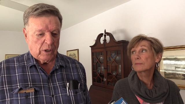 Video: Buchanan family recounts history with Indian Point