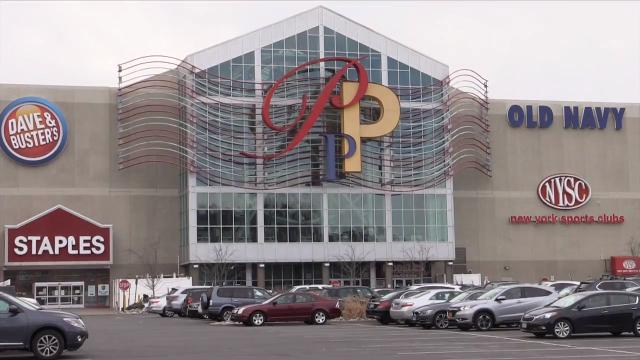 cf7e1132 Video: Palisades Center mall 20 years after it opens