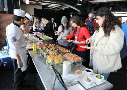 Citi Field, the New York Mets home in Flushing, Queens, adds a brand new culinary lineup for the 2018 season.