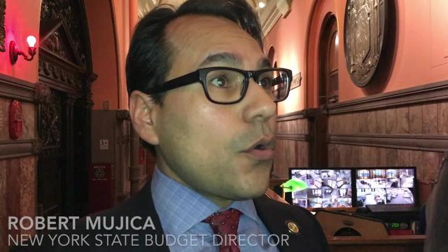 Video: NY schools may need to disclose more about finances