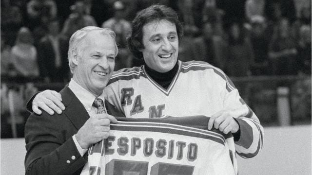 quality design a33b4 be12b Video: The house NHL great Phil Esposito built in Bedford