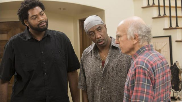 Comic who stars as Leon on HBO's 'Curb Your Enthusiasm, got his comedy start in Westchester.