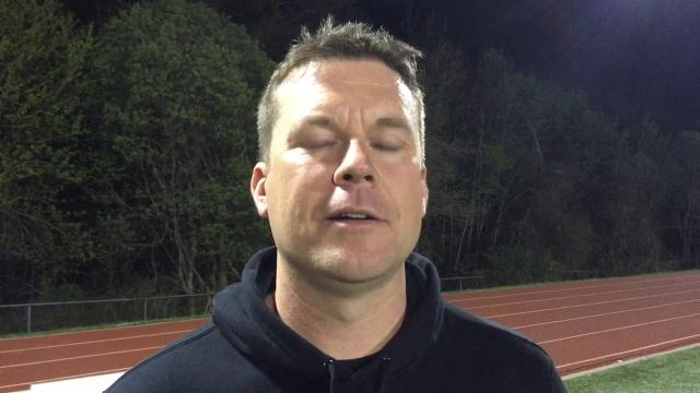 Mahopac coach Jim Lieto talks about ways to improve girls lacrosse. He thinks more physical contact should be allowed. That would reduce tedious play stoppages and give the defense more ability to stop the offense in the high-scoring game.