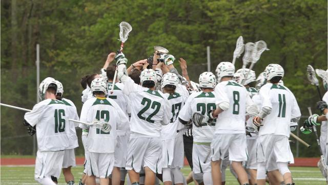 A weekly look at the top 10 teams in the Lower Hudson Valley. Video by Mike Dougherty/lohud.com