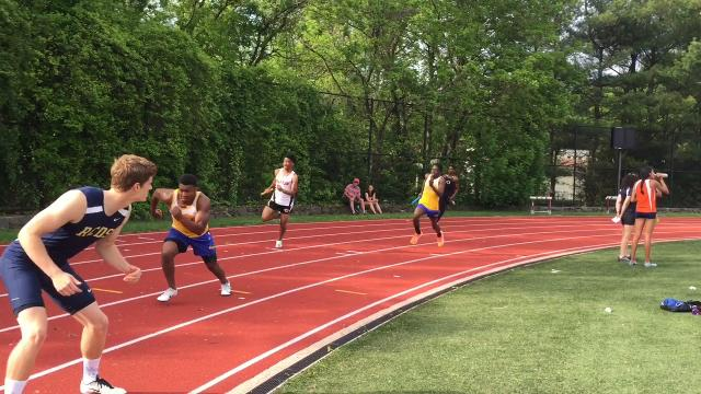 Scenes from the 2018 Westchester County Track & Field Championships