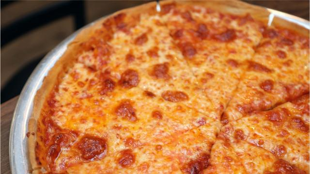 Video Rockland S Best Pizza Is