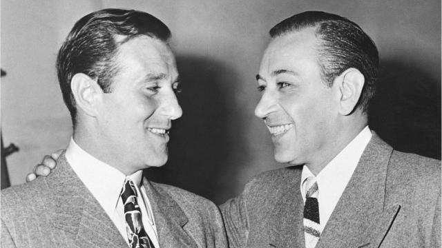 Ben 'Bugsy' Siegel may have been the owner of a home in  Edgemont, says its owner