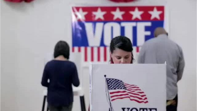 Key elections in New York state