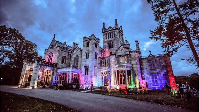Some Sleepy Hollow frights are closing Oct. 31, but others will remain open for scars through Thanksgiving.