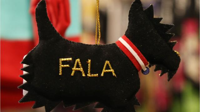 From felt FDR to the Tappan Zee Bridge, where to find some unique Christmas ornaments in 2018.