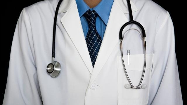 Video: Mistakes patients make during a doctor visit