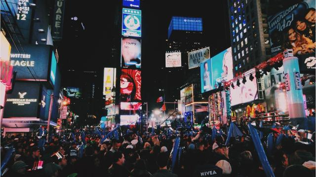What to know about the 2018 New Year's Eve Times Square ball drop.
