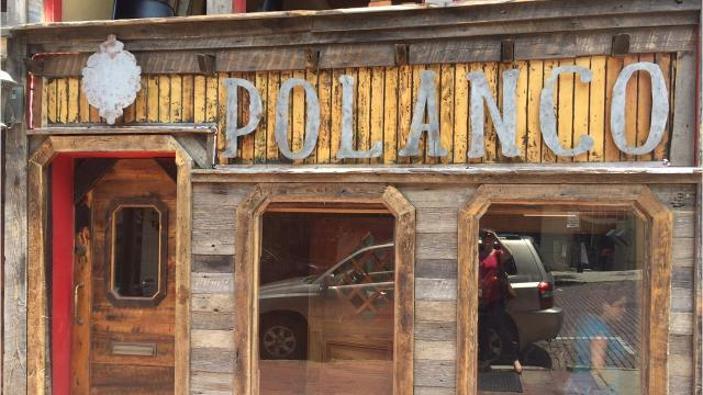 Polanco Restaurant opens this summer on Market Street
