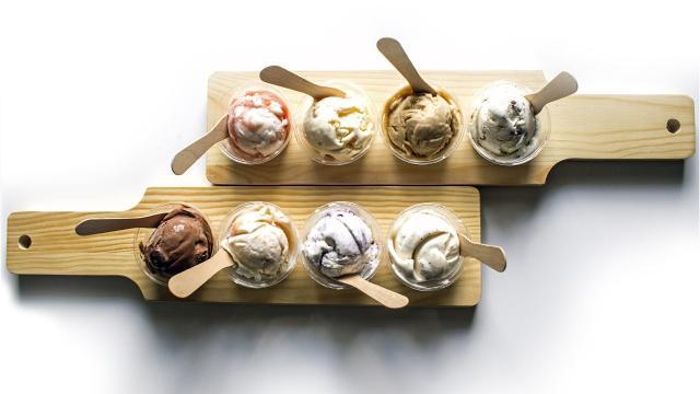 Chill out: Find ice cream in Asheville